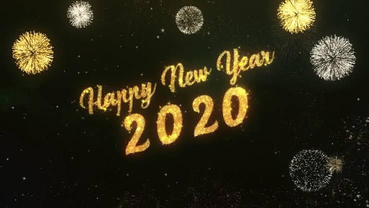 Ucapan Kata Kata Selamat Menyambut Tahun Baru 2020 Lengkap