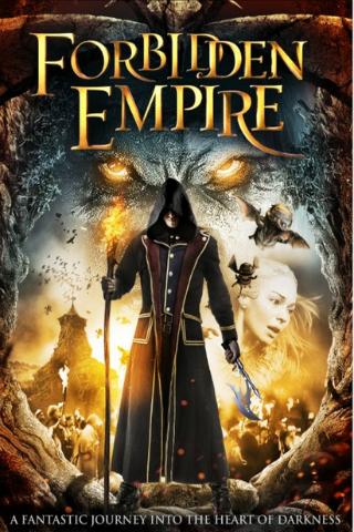 Forbidden Empire [2014] [DVDR] [NTSC] [Subtitulado]