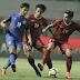 Timnas Indonesia U-23 Vs Thailand U-23 Berakhir Tanpa Gol