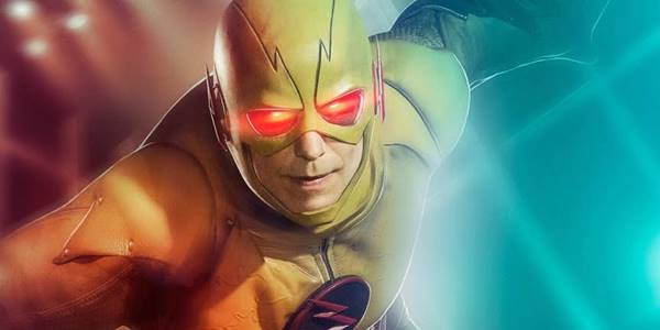 Top 5 Villain The Flash di Serial TV-nya, dari Thinker sampai Reverse-Flash