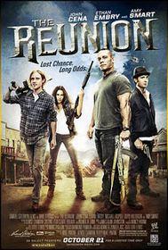 La Reunion – DVDRIP LATINO