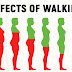 8 Amazing Benefits Of Walking Every Day