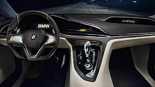 BMW M7 Price >> 2017 BMW M7 Rendering   Auto BMW Review