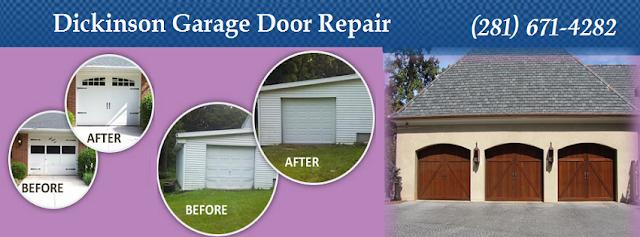 Garage Door Repair 77539
