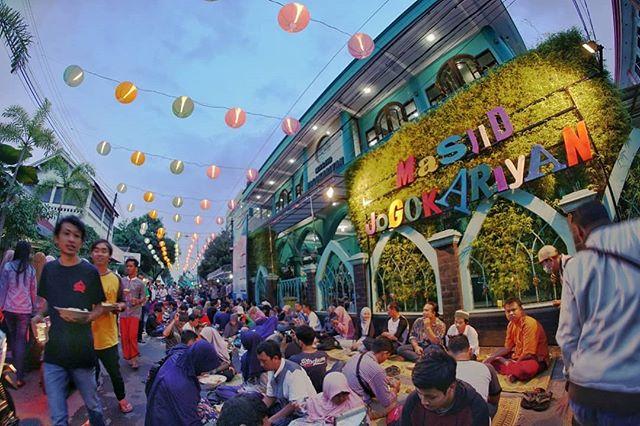 travelplusindonesia  Berwisata ke Kampung Ramadhan di Bali dan Jogja ... 50153a39fe