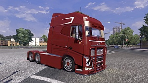 Volvo Longline