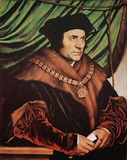 Резултат с изображение за Томас Мор е назначен за лорд-канцлер