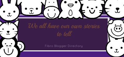 Fibromyalgia stories