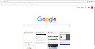 google chrome terbaru standalone