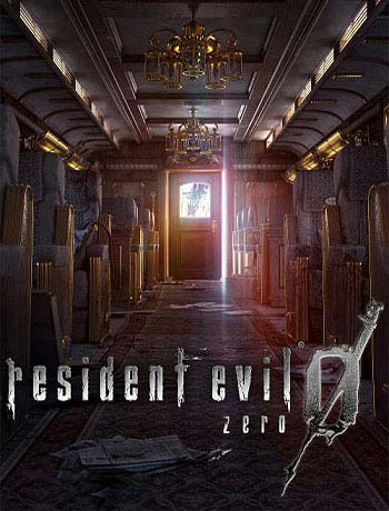Resident Evil 0 HD Remaster Download - COREPACK - BLACKBOX