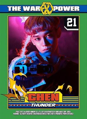 Chen (첸)