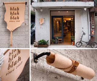 fachadas de lojas criativas