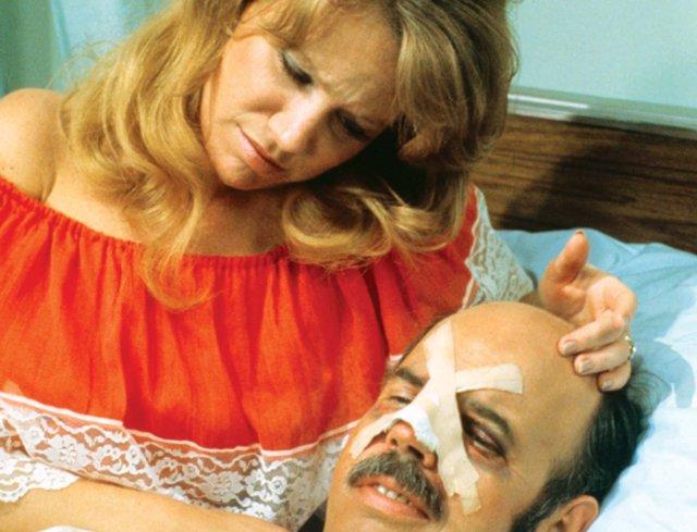 Graham Jarvis Scene Stealer Of Mary Hartman Mary Hartman