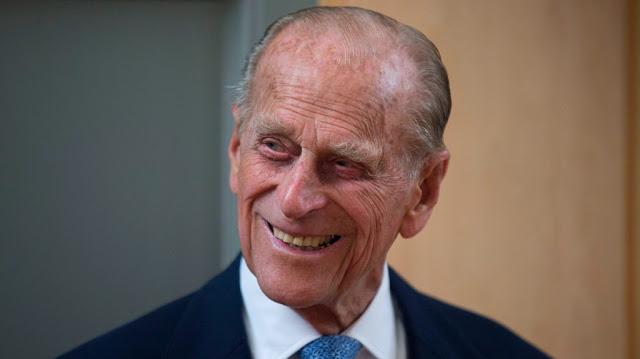 Aos 95 anos, o Príncipe Phillip deixará a vida pública de lado - ele não irá mais cumprir a agenda real