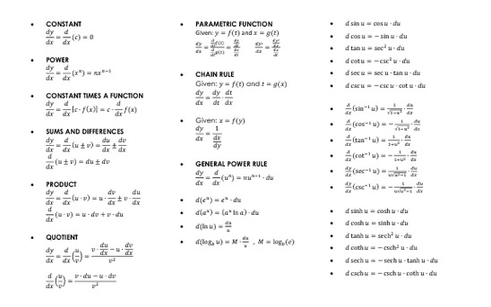 Basic Derivatives Worksheet Pdf Diilz – Derivatives Worksheet