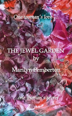 The writing desk july 2018 special guest post the jewel garden by marilyn pemberton fandeluxe Image collections