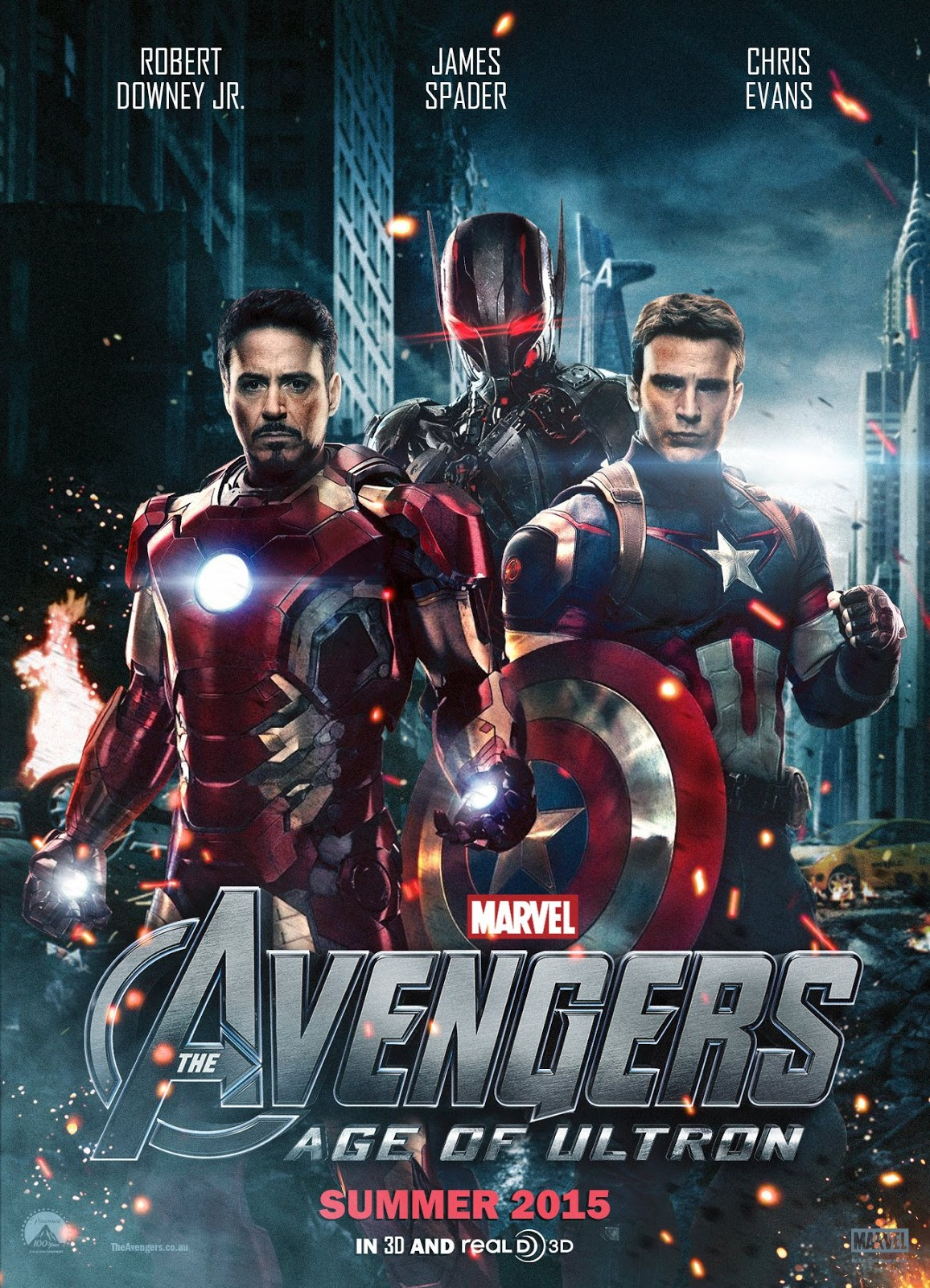 Download Film Avengers Age Of Ultron 2015 Bluray 720p Subtitle