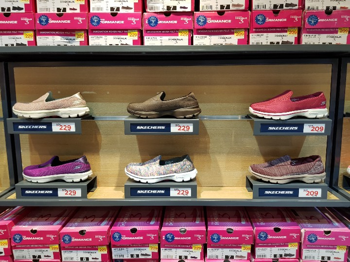 8a1a4398a714 Skechers™ if you do not know it has some pretty amazing and stylish yet  super comfy footwear collections such as Sport