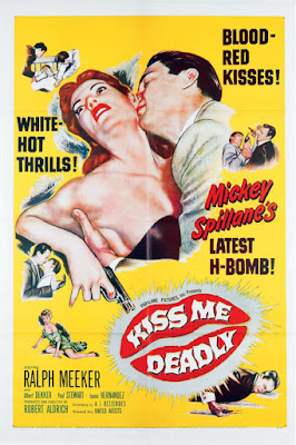 Kiss Me Deadly (1955)