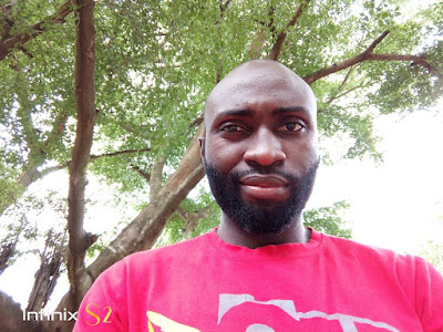 I Used To Pick Up Cigarette Butts And Smoke With Kids Down The Street - Tech Blogger Wale Adekile Reveals