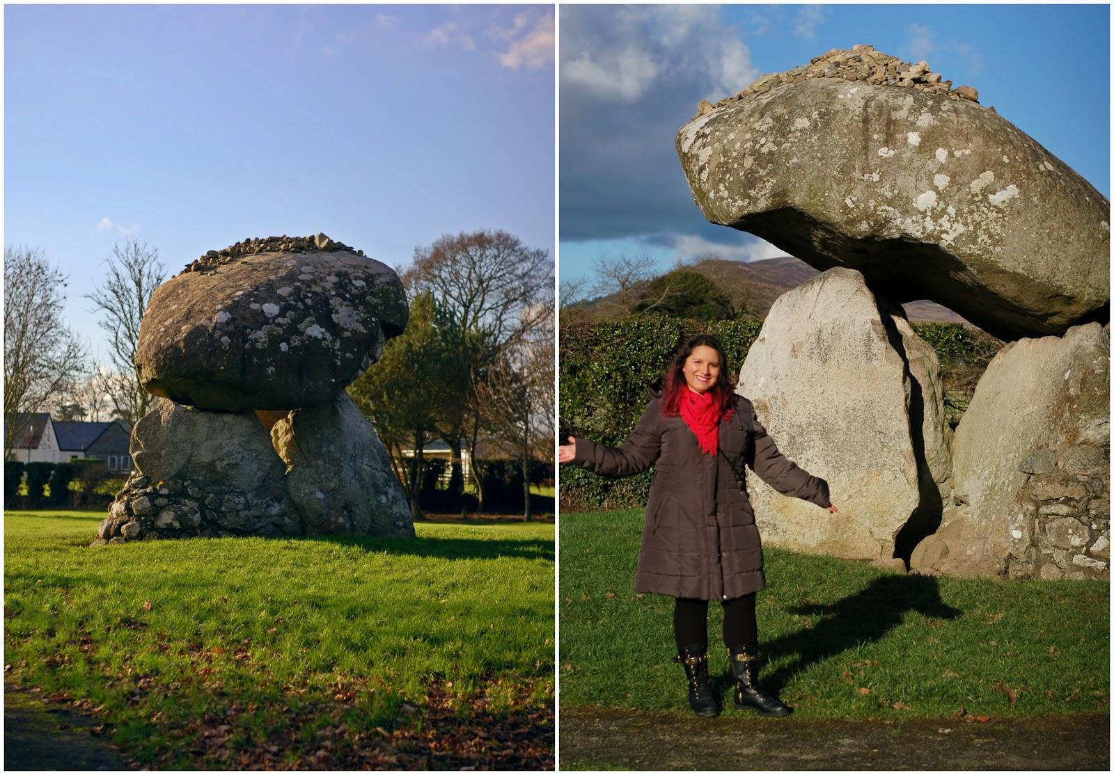 proleek dolmen