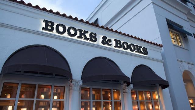 Livraria Books e Books em Miami