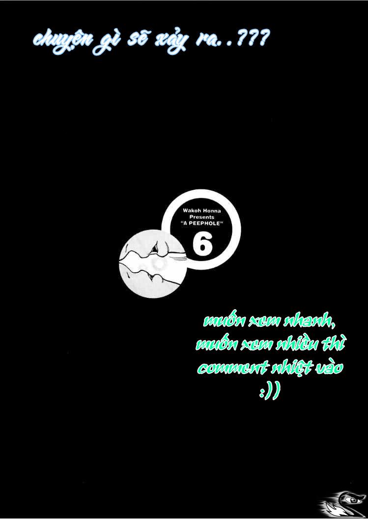 Nozoki Ana chap 51 - Trang 21