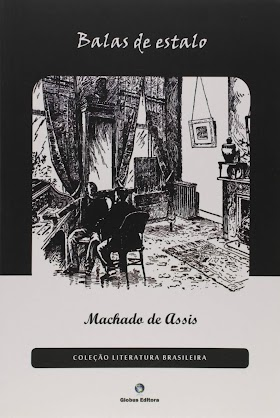 Balas de Estalo - Machado de Assis