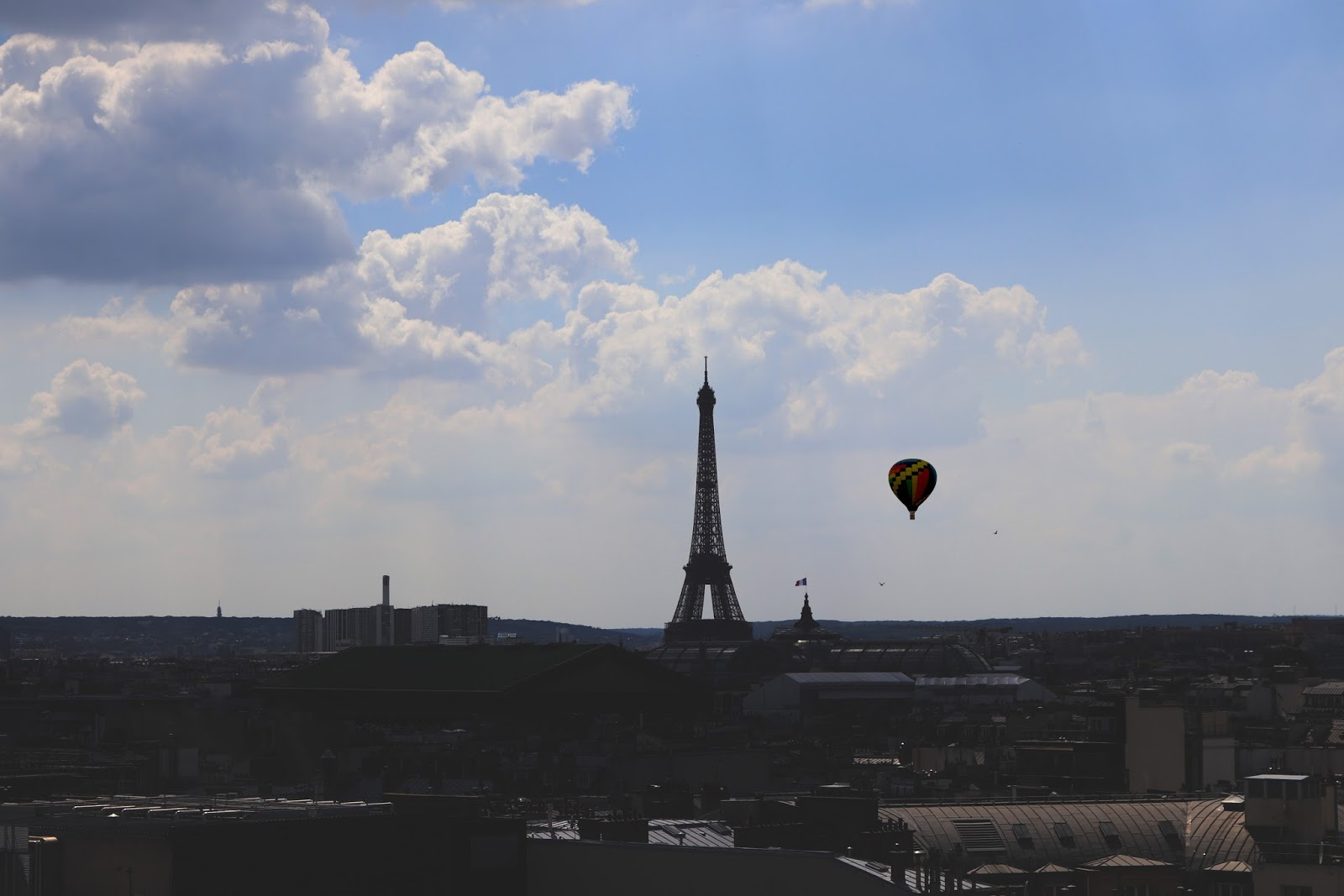 Alcatel POP 4 Paris