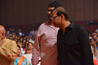 Om Namo Venkatesaya Telugu Movie Audio Launch Event Stills  0171.JPG