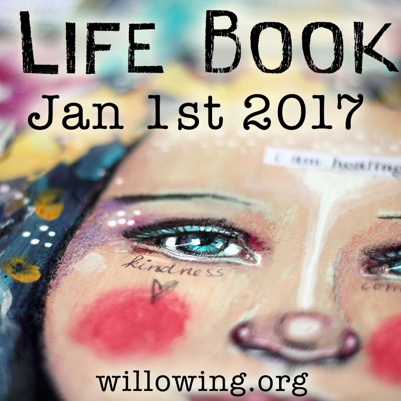 LIFE BOOK Willowing