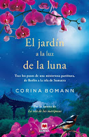 El jardín a la luz de la luna