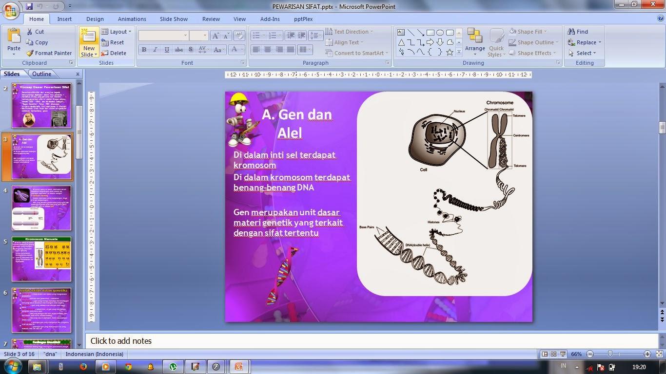 Seri 2 Media Pembelajaran Ipa Powerpoint Daftar Isi Www Suhendri22 Blogspot Com