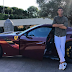 Wow! Jumlah Mobil Mewah Cristiano Ronaldo Bertambah Lagi