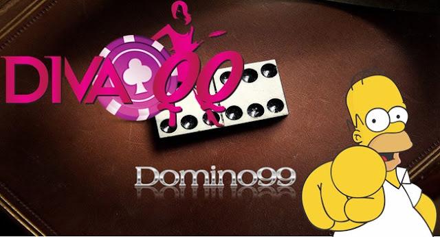 Main Domino99 Di Situs DivaQQ