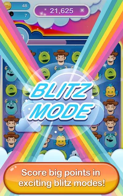 Disney Emoji Blitz Mod