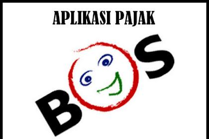Download Aplikasi Pajak BOS Tahun 2019