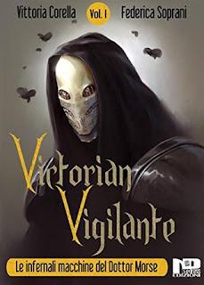 cover victorian vigilante soprani corella