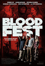 Movie Blood Fest (2018)