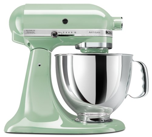 Little Housewife Kitchenaid Heart Attack