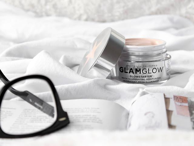 glamglow glowstarter krém