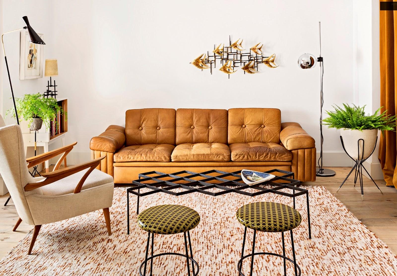 Dekoration Wohnung Ideen