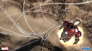 Iron man 2008 Fully Full Version PC Game