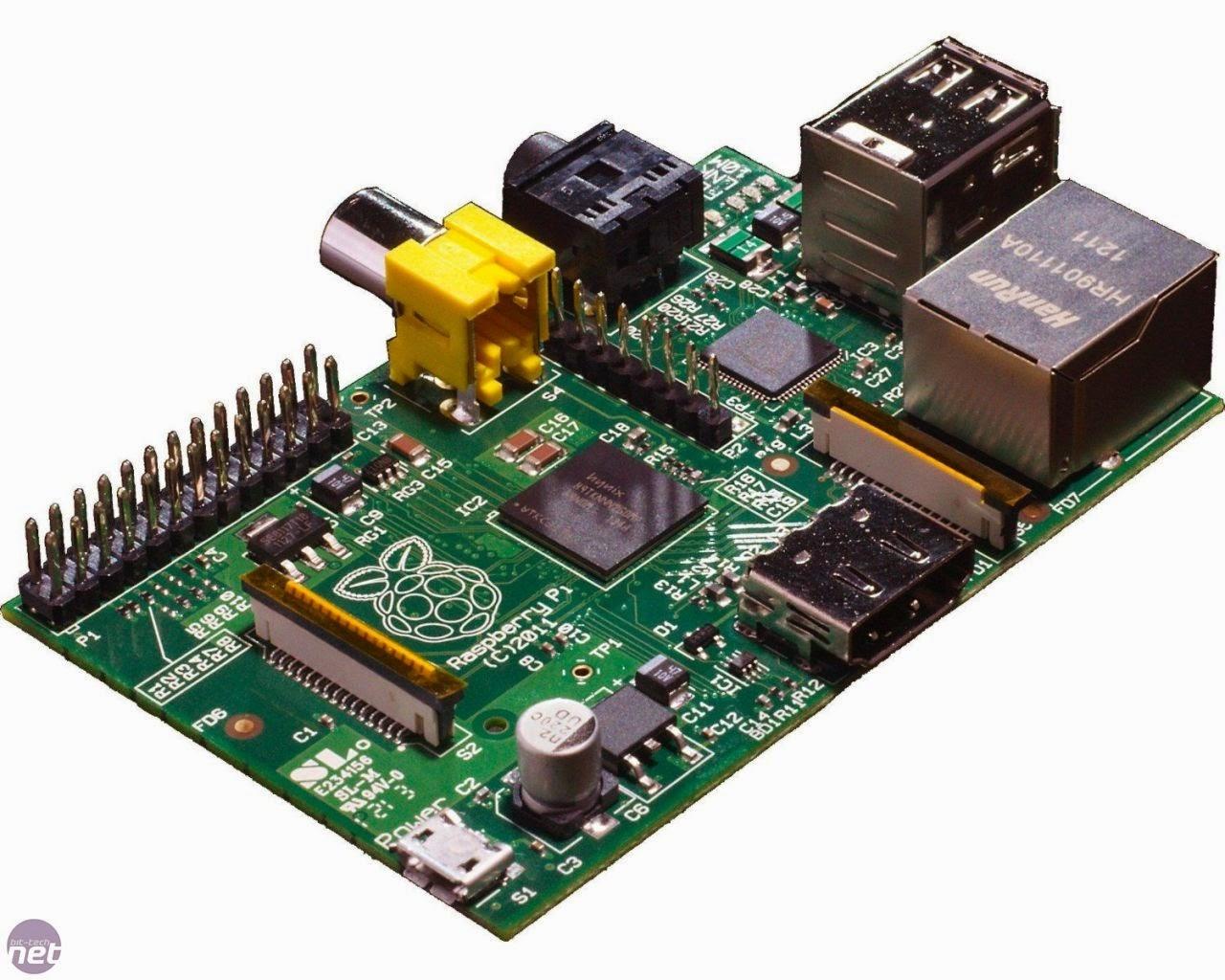 Xw0rkS Projects: Raspberry Pi Carputer project