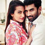 Sonakshi Sinha & Aditya Roy Kapoor   Latest Hot Photoshoot for StarDust May 2014