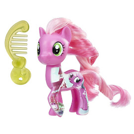 MLP All About Friends Singles Cheerilee Brushable Pony