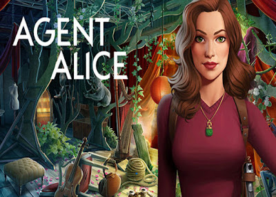 Download cover Game Agen Alice Detektif Perempuan Pemberani