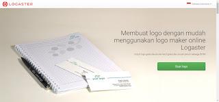 2 Website Yang Dapat Kita Gunakan Untuk Membuat Logo Secara Online