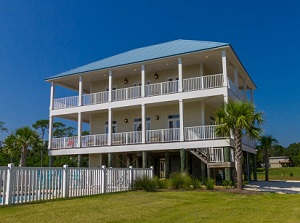 Fort Morgan Beach Home For Sale, Gulf Shores, Alabama Real Estate