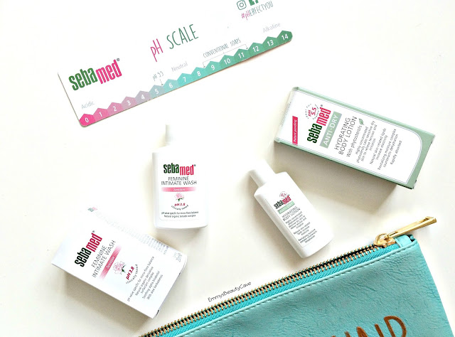 Sebamed Anti-Dry Skincare Range Review, Sebamed Hydrating Body Lotion Review